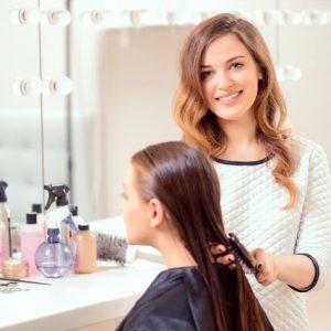 Парикмахерское исскуство в Свердловской области