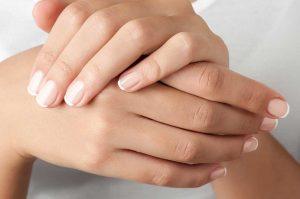 Элитная уходовая процедура для ногтей